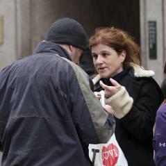 Richard Gere : une Française le prend pour un SDF et lui offre un bout de pizza