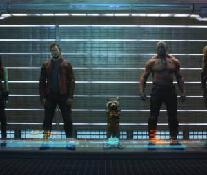 Les Gardiens de la Galaxie : prochain film qui rassemble des héros au cinéma