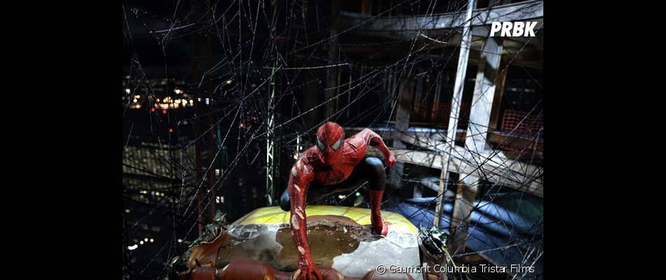 Spider-Man 2 : que deviennent les acteurs ?