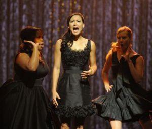 Glee : l'agent de Naya Rivera dément les rumeurs