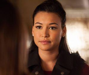 Glee : Naya Rivera sur le départ ?
