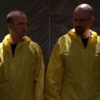 Breaking Bad : 5 saisons résumées en 8 minutes dans un best-of bluffant