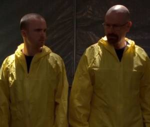 Best-of de la série Breaking Bad par un fan