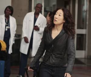 Grey's Anatomy saison 9 : Cristina de retour à Seattle