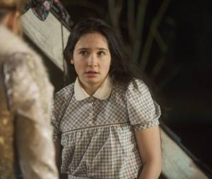 Once Upon a Time saison 3, épisode 20 : Dorothy s'invite
