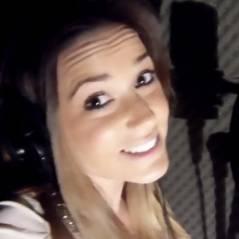 Capucine Anav fête ses 500 000 followers avec une chanson sur Youtube