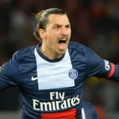 """Zlatan Ibrahimovic : ses fils footballeurs ? """"Je ne veux pas de concurrence"""""""
