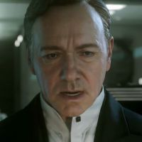 Call of Duty Advanced Warfare : Kevin Spacey se prête au jeu dans le trailer