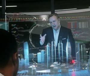 Call of Duty Advanced Warfare : Kevin Spacey donne de sa personne
