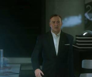 Call of Duty Advanced Warfare : Kevin Spacey prête son visage