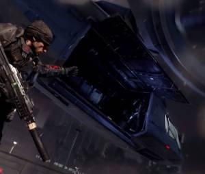 Call of Duty Advanced Warfare : un nouvel opus prometteur