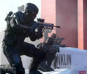 Call of Duty Advanced Warfare : une première bande-annonce