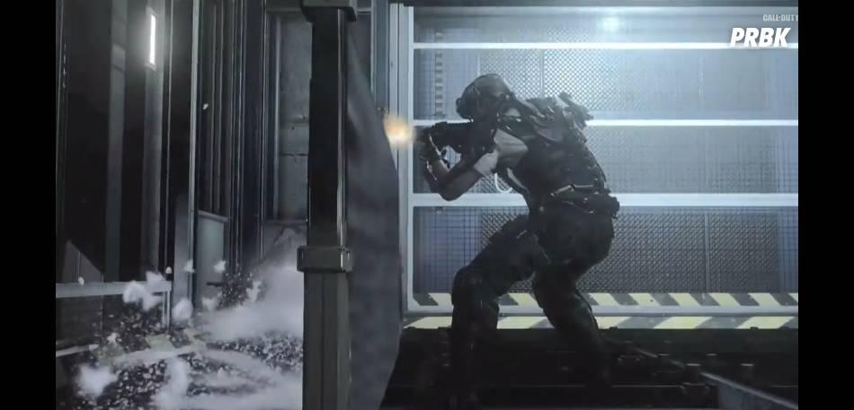 Call of Duty Advanced Warfare sortira en novembre prochain