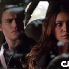 The Vampire Diaries saison 5, épisode 21 : mort à venir pour Stefan ou Elena ?