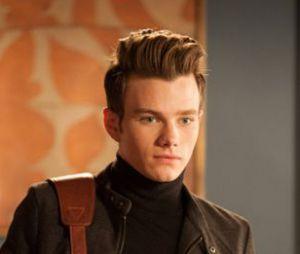 Glee saison 5 : Chris Colfer scénariste de l'épisode 19