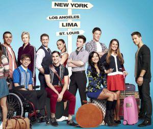 Glee saison 5 : tous les mardis sur FOX aux Etats-Unis