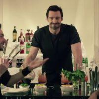 Cyprien et Julfou : débat culte sur X-Men... avec Hugh Jackman !