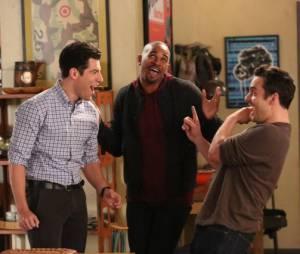 New Girl saison 4 : Damon Wayans Jr régulier l'an prochain