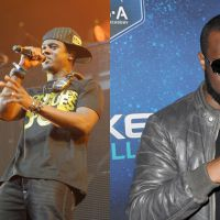 Black M VS Maitre Gims : battle des membres de Sexion d'Assaut version solo