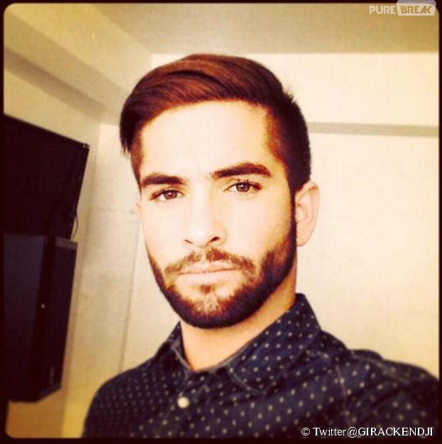 The Voice 3 : Kendji Girac finaliste du télé-crochet