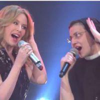 The Voice : l'incroyable bonne soeur fait le show... avec Kylie Minogue