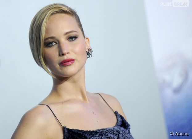 X-Men Days of Future Past : Jennifer Lawrence sur le tapis rouge, le samedi 10 mai 2014 à New York