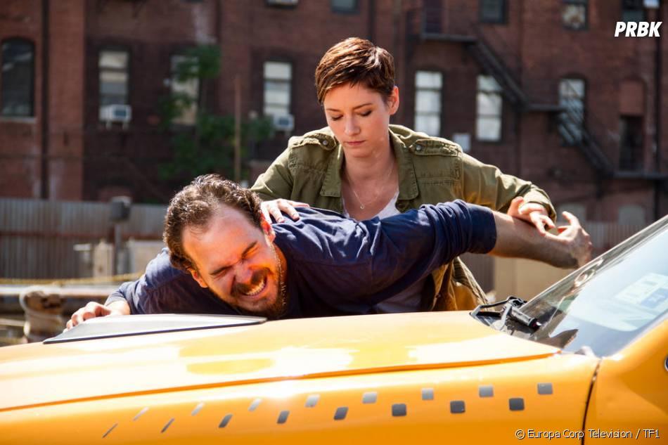 Taxi Brooklyn : la saison 1 prend fin ce lundi 12 mai