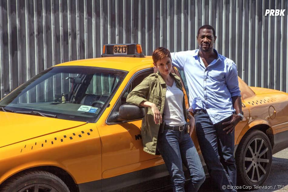 Taxi Brooklyn : TF1 diffuse déjà le final de la série