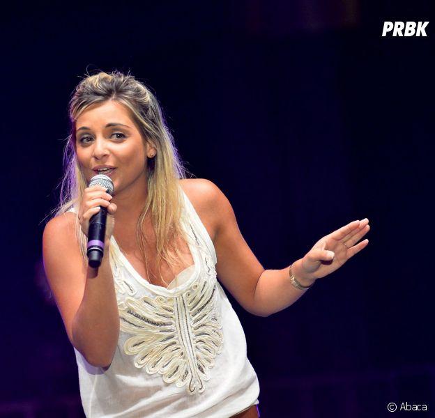 Priscilla Betti : bientôt dans la comédie musicale Flashdance et au cinéma