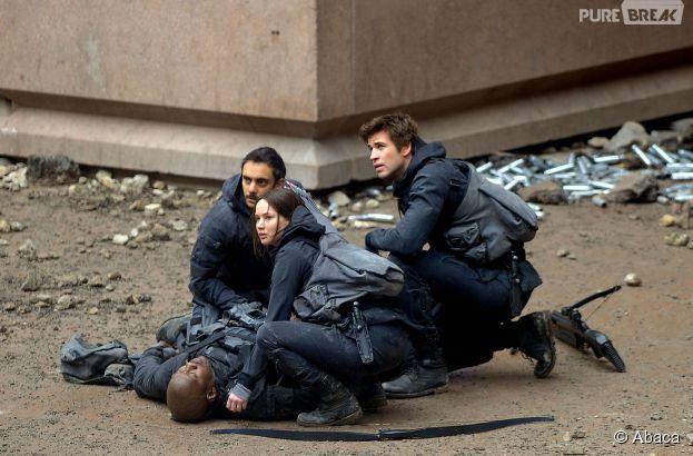 [Lionsgate] Hunger Games : La Révolte - Partie 1 (19 novembre 2014) - Page 2 326525-hunger-games-3-en-tournage-a-noisy-diapo-1