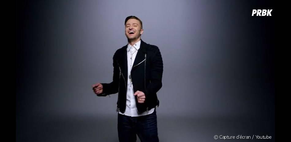 Michael Jackson et Justin Timberlake : Love Never Felt So Good, le clip nostalgique