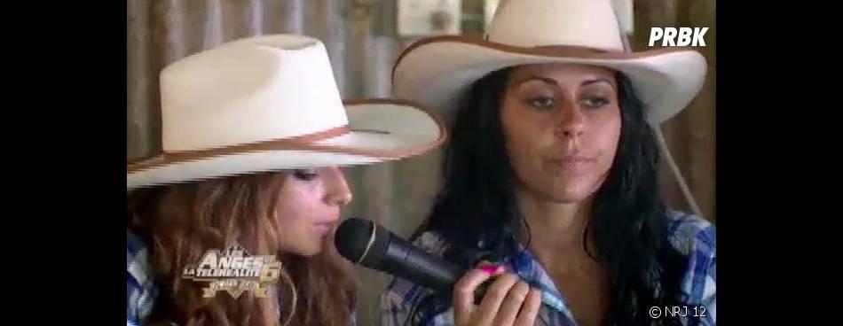 Les Anges 6 : Dania chante dans la bush australien