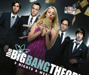 The Big Bang Theory saison 7 : grosse crise dans le final