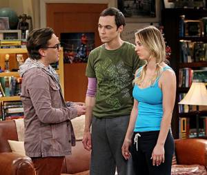 The Big Bang Theory saison 7 : Sheldon en colère contre tous
