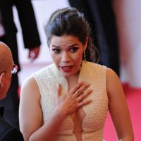America Ferrera : Ugly Betty attaquée sur le tapis rouge du Festival de Cannes