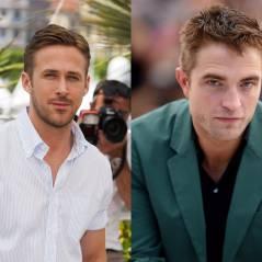 Ryan Gosling VS Robert Pattinson : lequel est vraiment l'homme parfait ?