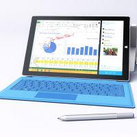 Surface Pro 3 : la nouvelle tablette de Microsoft aux allures de PC portable