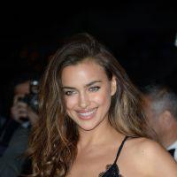 Irina Shayk : sa petite culotte lui vole la vedette à Cannes 2014