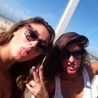Malika Ménard et Rachel Legrain-Trapani : leur amitié plus forte que les mecs