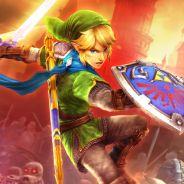 Hyrule Warriors sur Wii U : des images du prochain Zelda à la sauce beat'em all