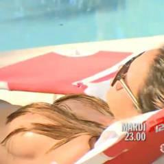 Shanna et Thibault sous la douche, Vanessa topless... Les Anges 6 (Best-of)