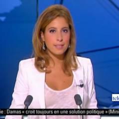 Natacha Polony remplacée par Léa Salamé dans ONPC ?
