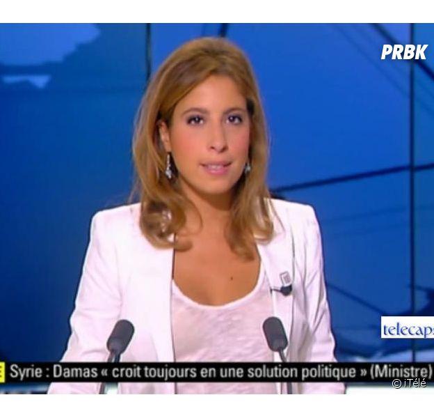 Léa Salamé, à la place de Natacha Polony dans On n'est pas couché sur France 2 ?