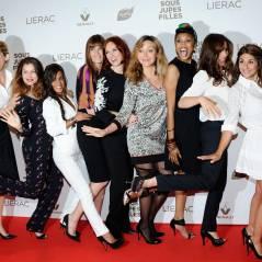 Géraldine Nakache, Laetitia Casta, Joey Starr : soirée Sous les jupes des filles