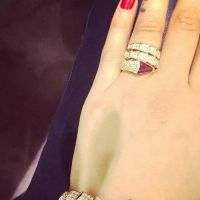 Nabilla Benattia pourrie gâtée par Thomas Vergara : ses bijoux 18 carats