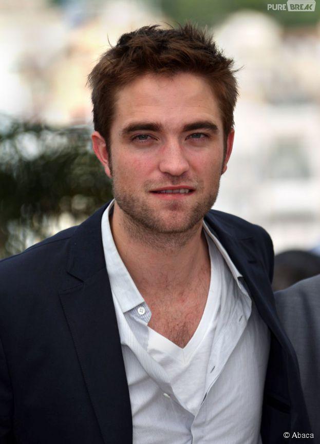 Robert Pattinson dans le rôle d'Inidiana Jones au cinéma ?