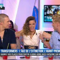 Capucine Anav bientôt à Hong Kong pour interviewer une star de Transformers 4