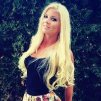 Jessica (Les Ch'tis VS Les Marseillais) dévoile ses nouveaux seins sur Twitter