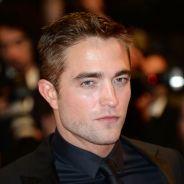 Robert Pattinson avoue être... SDF