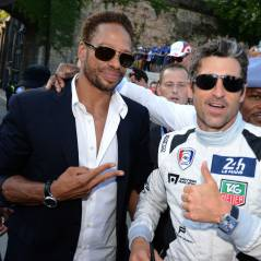 Patrick Dempsey, Vincent Cerutti, David Hallyday... stars des 24H du Mans